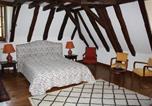 Hôtel Liorac-sur-Louyre - Chambres d'hôtes La Garinelle-2
