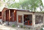 Location vacances Vanderbijlpark - Kedu River Lodge-1