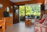Location vacances Saint-Jean-de-Sixt - Apartment Bourdaine-2