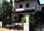 Location vacances Lido di Spina - Villa Caravaggio-4