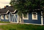 Location vacances Inari - Herranterttu Apartments-4