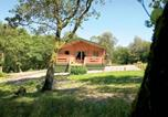 Villages vacances Shrewsbury - Mill Meadow Lodges-2