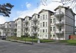 Location vacances Zinnowitz - Strandvillen Wald & See 350s-2