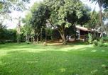 Camping avec WIFI Brésil - Camping Casa do Lago-1