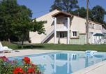 Location vacances Saissac - Domaine Las Brugues-3