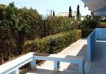 Hôtel Realmonte - Villa Azzurra-1