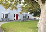 Location vacances Martinborough - Elderslea Manor-1