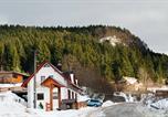 Location vacances Dolný Kubín - Penzión Hajanka-2