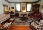 Location vacances Gettysburg - Rocky Acre Farm Bed & Breakfast-2