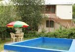 Location vacances Gyumri - Anush Rest-4