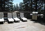 Location vacances Mammoth Lakes - Hidden Valley 40-2