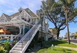 Location vacances Encinitas - Carlsbad Oceanfront Home 2-1