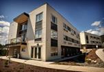 Hôtel Merritt - Residence & Conference Centre - Merritt-4