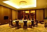 Hôtel Zhoushan - Ningbo Haiyi Hotel-2