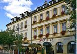 Hôtel Děčín XVII-Jalůvčí - Hotel Česká Koruna-2