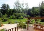 Location vacances Dombasle-devant-Darney - Chambres d'hôtes La Charmante-3