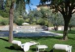 Location vacances Carmignano - 15° Century Villa Medici-2
