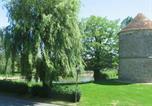 Location vacances Egligny - Gîte du Chateaufort-1