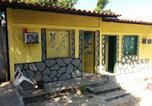 Location vacances Barreirinhas - Pousada Lagoa Azul-2