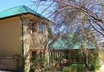 Hôtel Wentworth Falls - Lurline House-4