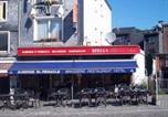 Hôtel Stavelot - Auberge Saint Remacle-1
