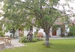 Location vacances Moritzburg - Ferienwohnung Sonne-Stadtrand Dresden-1