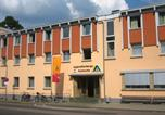 Hôtel Wörth am Rhein - Jugendherberge Karlsruhe-4
