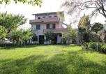 Location vacances Mascalucia - Etna Apartments-2