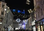 Location vacances Ljubljana - Beautiful Apartments In Old Town-3