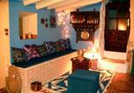 Location vacances Oria - Cortijo Al-Damuz-3