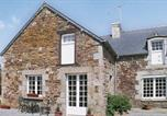 Location vacances Le Gouray - Holiday home Rue du Mène I-676-1