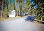 Villages vacances Redmond - Bend-Sunriver Camping Resort Cottage 2-2