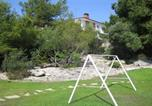 Location vacances Bellvei - Holiday home espanya Segur de Calafell-4
