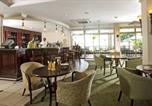 Hôtel Gisenyi - Lake Kivu Serena Hotel-4