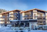 Location vacances Demi-Quartier - Residence Hotel Rent-1