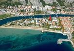 Location vacances Omiš - Apartment Sanda-1