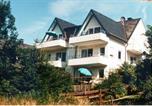Location vacances Olsberg - Ferienhaus zur Sonne-1