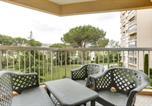 Location vacances Mandelieu-la-Napoule - Welkeys Apartment Mandelieu-3