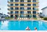 Location vacances New Smyrna Beach - Sunglow Resort 802-2
