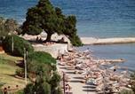 Hôtel Κυμη - Holidays In Evia Beach Hotel-2