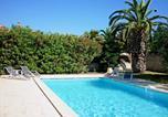 Location vacances Agde - Clos Sainte Thérèse-3