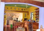 Location vacances Sololá - Casa Frida Khalo-1