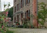 Location vacances Régny - Le Gîte des Bois-3