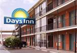 Hôtel Plainview - Days Inn Lubbock Texas Tech University-4