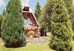 Location vacances Gehlberg - One-Bedroom Holiday Home in Goldlauter-Heidersbach-1