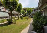 Hôtel Città Sant'Angelo - Green Marine 1-3