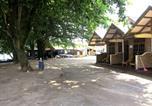 Location vacances Padang - Losmen Carlos-1