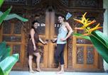 Location vacances Tegallalang - Taman Thai Villa-1