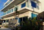 Hôtel La Romana - Byblos Hotel Bayahibe-1