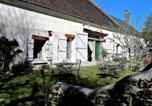 Location vacances Faverolles-sur-Cher - La Bigottiere Du Port-1